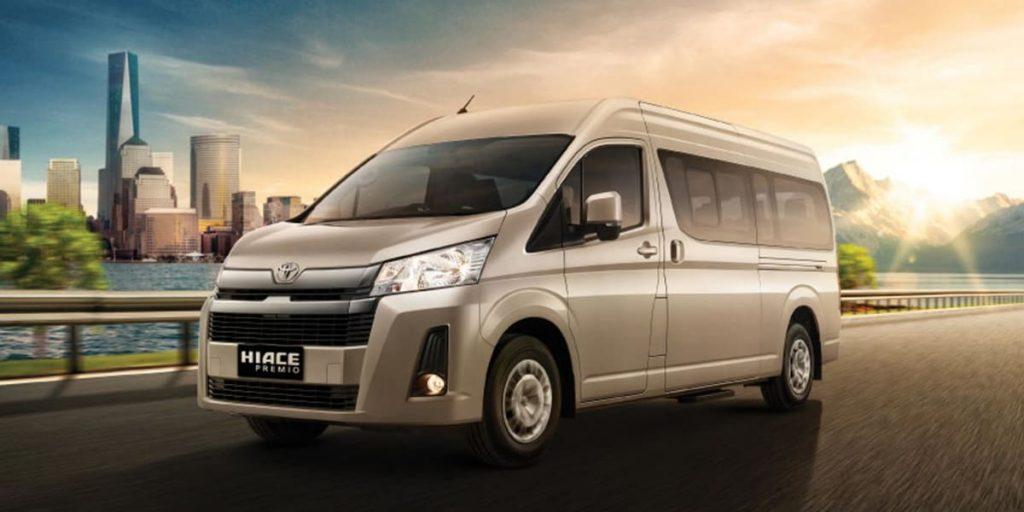 Rental Mobil Harian Terbaik Di Medan